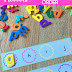 Flowers ABC Order Sequencing