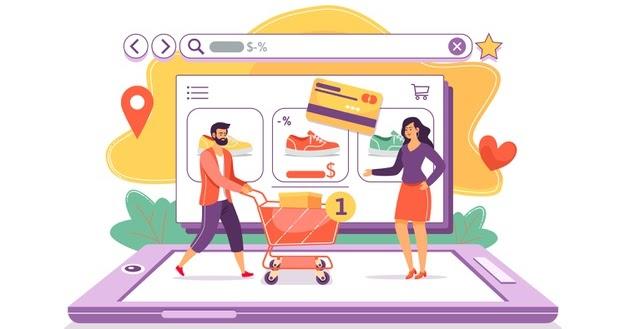 Bagaimana Cara Jualan Online Agar Laris Manis Yuk Simak Ulasannya Di Bawah Ini Cariduit Id