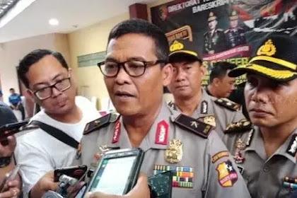 Digugat Ruslan Buton Soal Kasus 'Jokowi Mundur', Begini Reaksi Mabes Polri