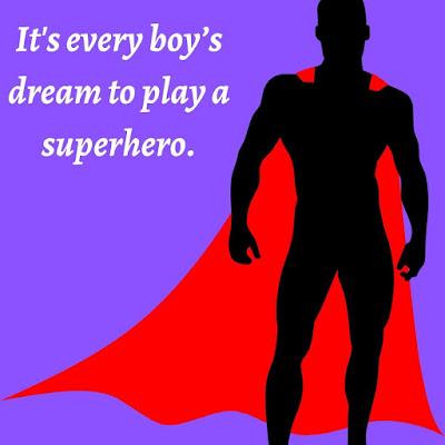 Superhero Captions,Instagram Superhero Captions,Superhero Captions For Instagram