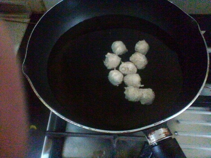 resepi bihun ladna, mudah dan simple, resepi berasaskan bihun, cara mudah masak bihun