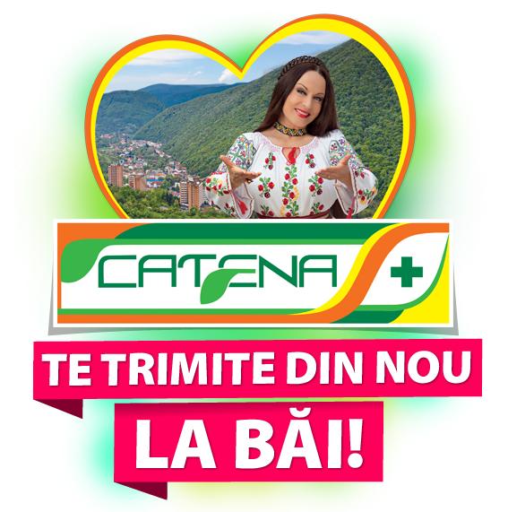 Concurs - Catena te trimite la bai 2021 - vacanta - sejur - concursuri - online - farmacie - premii