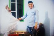 Berbagi Di Bulan Ramadhan, Ini Yang Dilakukan H. Marjani Sultan