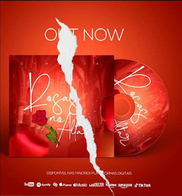 DOWNLOAD MP3 : C Muria - Rosas no Altar [2021]