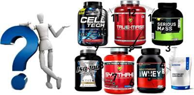 Las veces en las que puedes tomar tu proteína varían según tu gasto energético