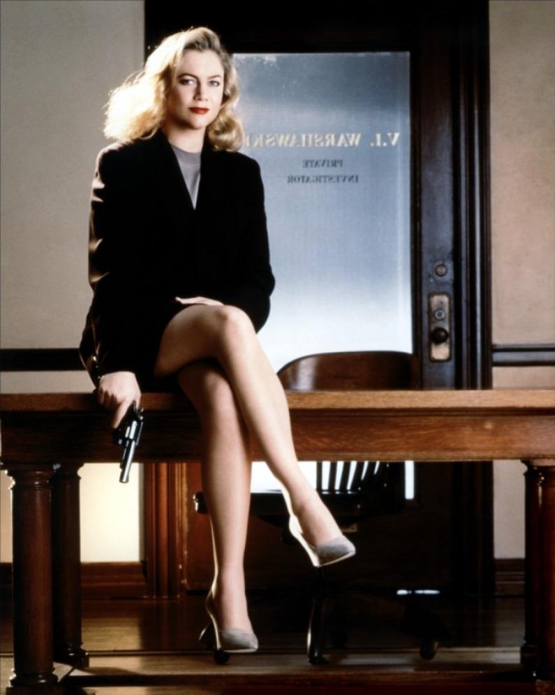 Kathleen robertson boss 02 - 2 part 8
