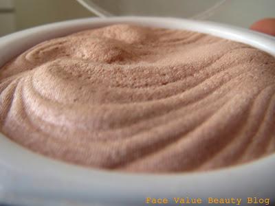 mua highlighter beauty blog review