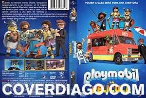 Playmobil The Movie - La Pelicula