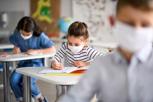 4 Faktor yang Mendukung Kenyamanan Belajar Anak