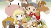 Story of Seasons: Friends of Mineral Town New Screenshots and Art Showcase Mary, Elli, Gray, and Doctor