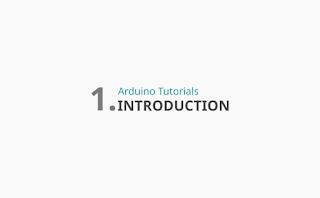 Arduino Programming Language Introduction