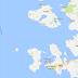Ο σεισμός απομάκρυνε τη Χίο από... τη Λέσβο