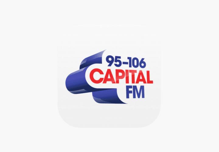 Capital FM Live