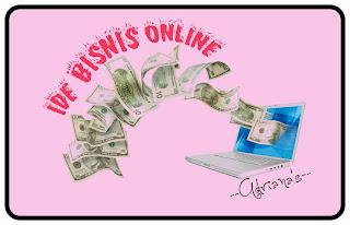 Ide Bisnis Online Mudah dan Menjanjikan