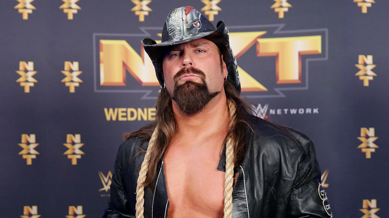 WWE não tinha grandes planos para James Storm