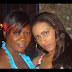 See throwback photo of Juliet Ibrahim and Mercy Johnson