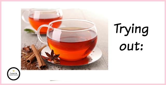 rooibos tea, red tea, health