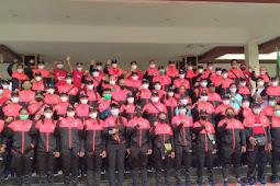 45 Atlet Maluku Siap menuju PON XX di Papua