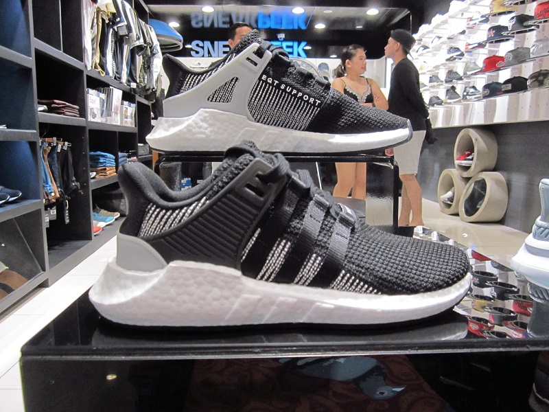 33a23a0472a4 adidas EQT ADV 91 17 spotted at Sneak Peek
