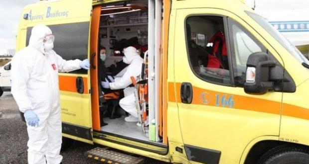 ΚΟΡΟΝΟΪΟΣ: Νόσησε 17χρονος στα Τρίκαλα! Αυξάνονται τα κρούσματα και στη Θεσσαλία