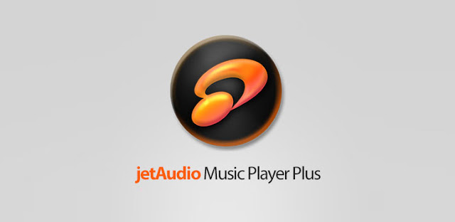 Jet Audio music player