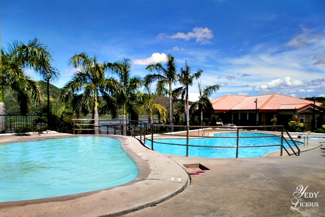 Swimming Pools at Kuhala Bay Resort