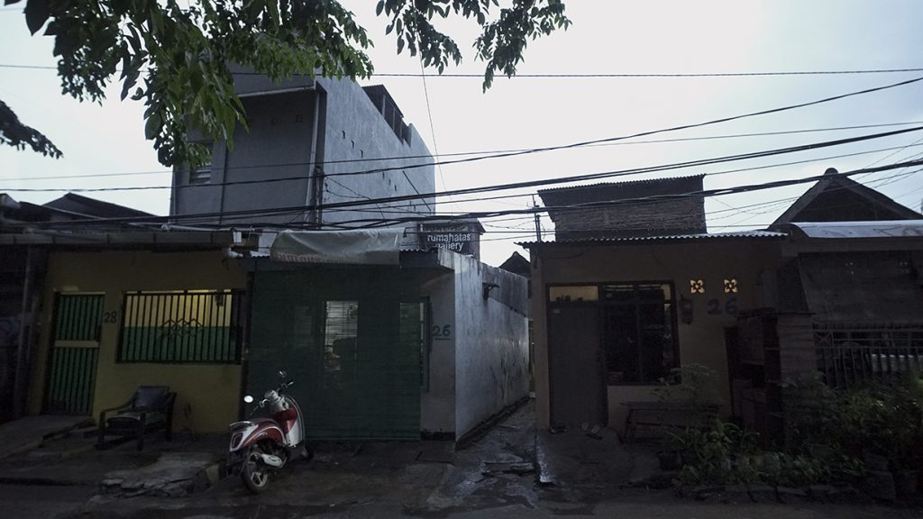 RumahAtas Gallery Surabaya