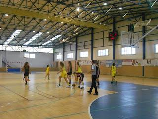 CAB Linares y Jaén CB pugnarán por la Copa Delegación Femenina 2019
