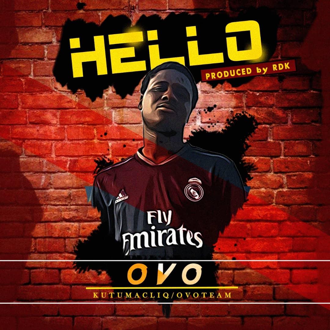 Download Music: oVo tha warbaby – Hello (prod. #Arewapublisize