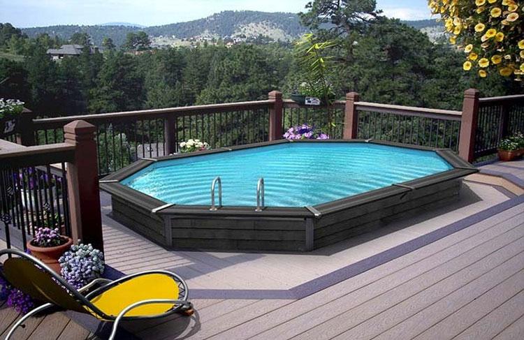 piscinas desmontables de f cil instalaci n caf largo de
