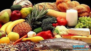 Kosakata Bahasa Arab Makanan dan Minuman