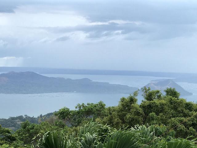 Tagaytay View