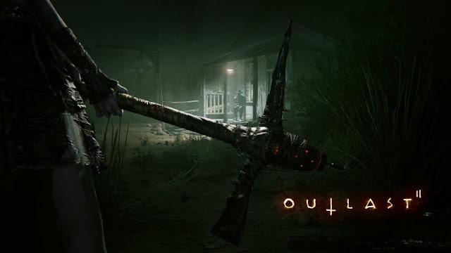 لنشاهد بالفيديو مقارنة الرسومات للعبة Outlast 2 على جهاز PS4 و Switch ، لمن كان التفوق ؟