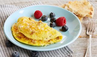 2 Resep Omelet Istimewa yang Mudah Untuk Membuatnya