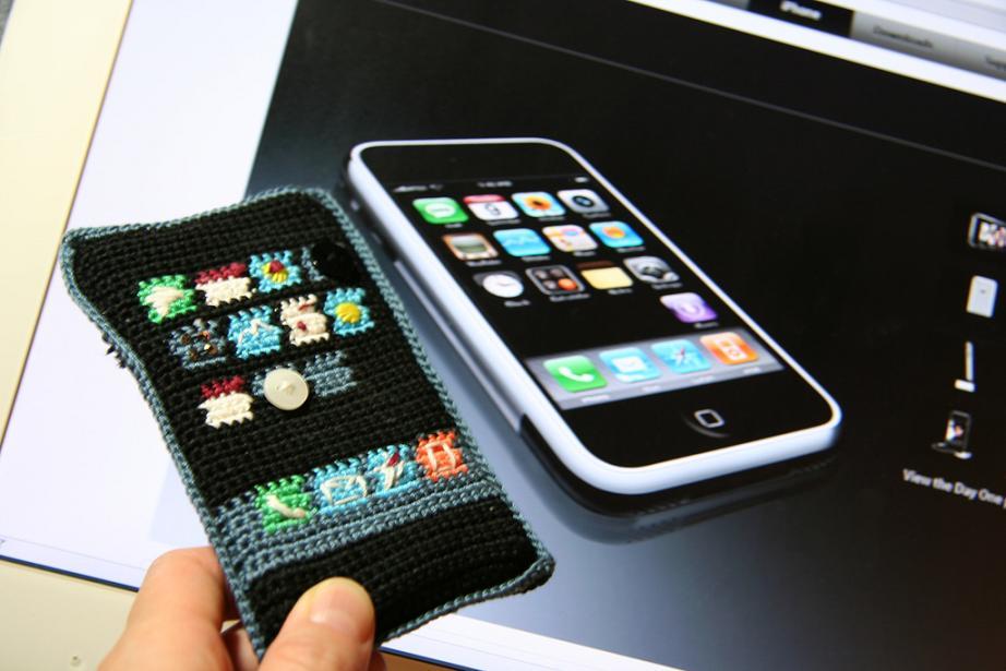 Design Phone Case Iphone