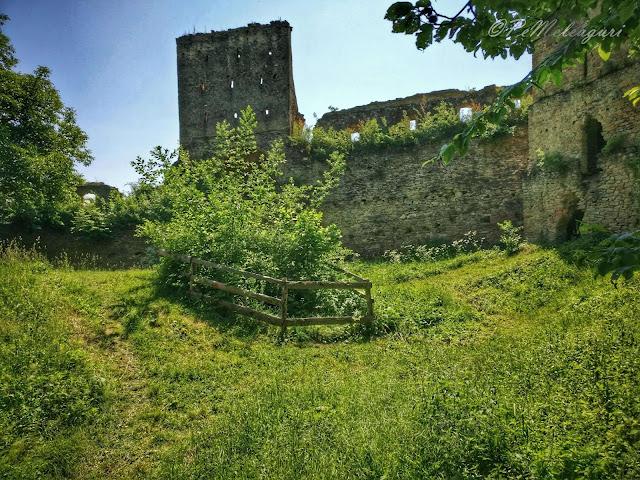 Cetatea Țărănească din Saschiz