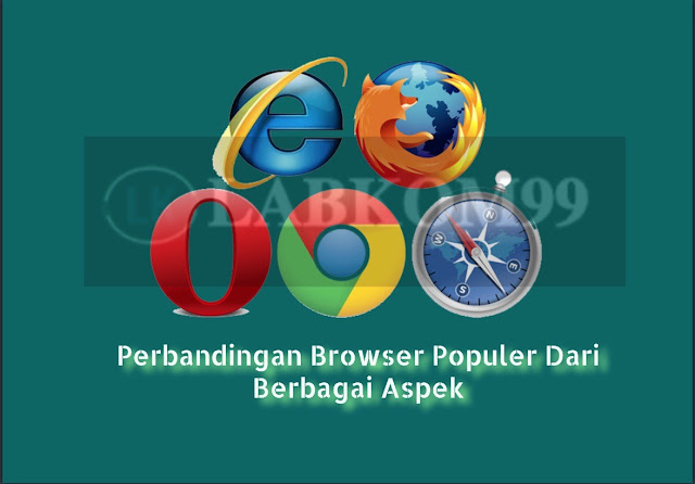 Perbandingan Browser Populer Dari Berbagai Aspek