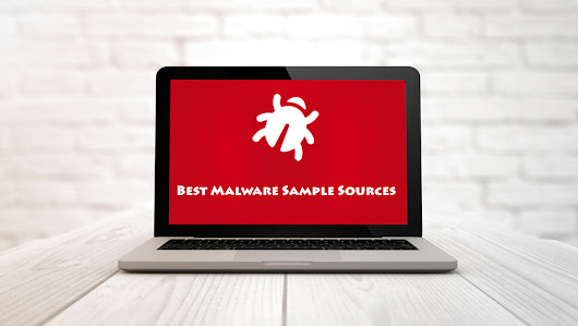 23 Best Malware Sample Sources For Researchers and Reviewers