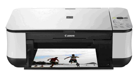 Instruction manual For canon mx700