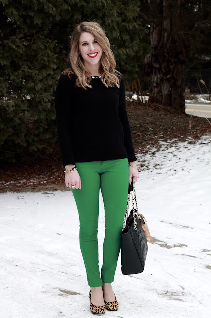 ways to wear green, St. Patrick's Day outfit inspiration, green outfits