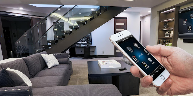 , Get Enough Idea about Home Automation System and Its Benefits