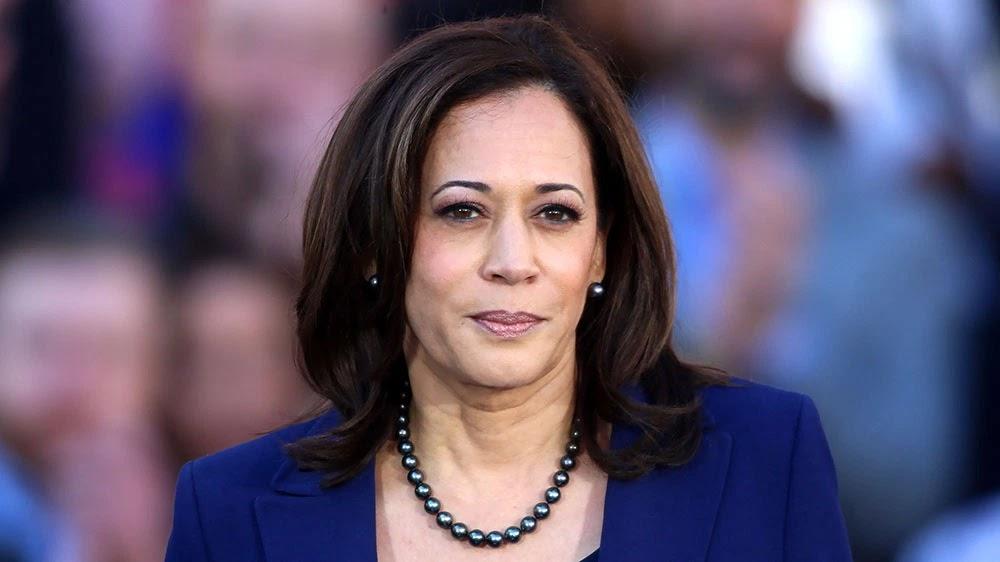 Kamala Harris United States Senator From California