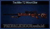 Tactilite T2 MoonStar