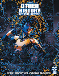 The Other History of the DC Universe #5 - Other