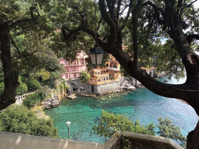 Baia Cannone Portofino