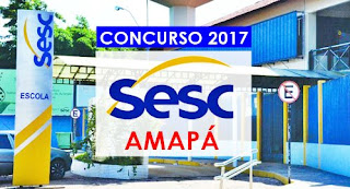 Fazer Inscrição Concurso Sesc Amapá 2017