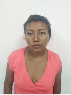 hoyennoticia.com, Cayó La Chiqui, vinculada en hurtos de 11 motos en Riohacha