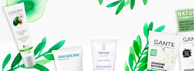 ventajas cosmética natural