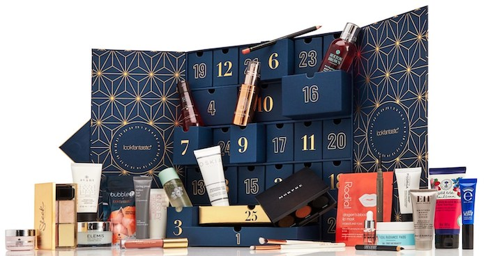 Here are full spoilers and contents of the LookFantastic Beauty Advent Calendar for 2019, which ships worldwide.