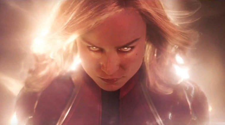captain marvel,captain marvel trailer,marvel,captain marvel 2019,captain marvel teaser trailer,captain marvel official trailer,2019 captain marvel trailer,captain marvel official movie trailer,captain marvel teaser,marvel studios,captain marvel brie larson,captain marvel trailer reaction,brie larson captain marvel trailer,avengers 4 captain marvel,captain marvel first look,marvels captain marvel